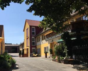 Gästehaus - Kretschmannshof - Gutzberg