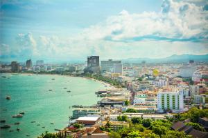 J P Inn Pattaya