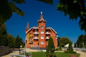 Hotel Guamka - Temnolesskaya