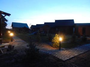 Stumilowy Las Mielenko