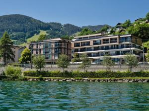 Mountain and Lake XL, Apartments - Zell am See