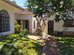 Mwanana House, Dovolenkové domy  Watamu - big - 9