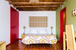 Casa Da Padeira, Guest houses  Alcobaça - big - 151