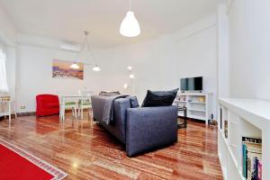 Boccapaduli Apartment Monteverde - AbcRoma.com
