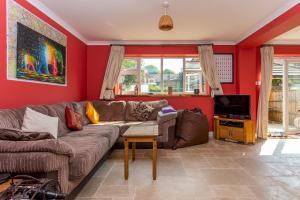 Spacious 3 Bedroom House with Garden in Bermondsey - Bermondsey