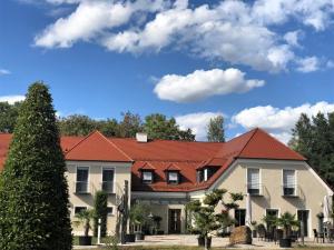 Hotel Glutschaufel - Auerbach