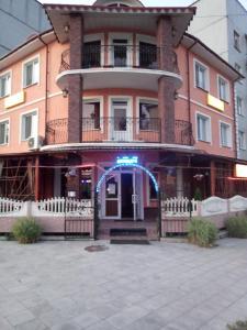 Guesthouse on Pushkina - Khilovo
