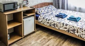 Apart-hotel GUESTHOUSE - Kemerovo