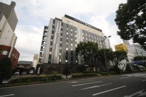 Dormy Inn Kofu Marunouchi - Kofu