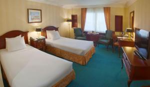 Red Sea Palace, Hotely  Džidda - big - 26