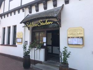 Hotel SchlossStuben