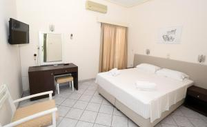 Hostales Baratos - Hotel Karyatides