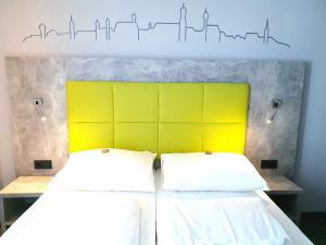 SleepySleepy Hotel Dillingen - Lauingen