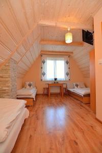 Willa Tatra House