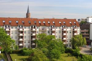 acora Hotel und Wohnen Karlsruhe - Hagenbach