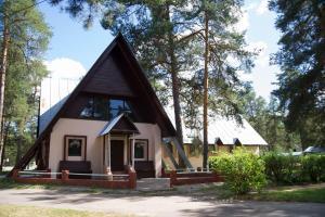 Отель Ладога, Владимир