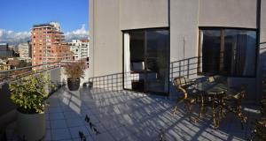 Hotel Director Vitacura, Hotely  Santiago - big - 70