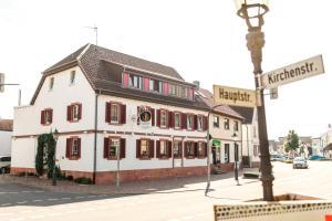 Hotel Löwen - Büchenau
