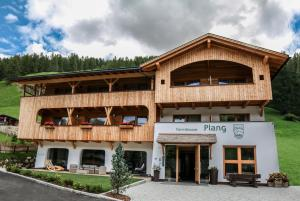 Plang Farmhouse - Accommodation - San Cassiano