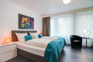 Centro Hotel Atlanta - Hannover