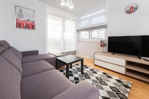 Apartamenty Apartinfo Fregata