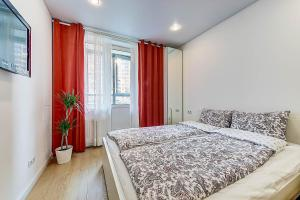 NEW Apartment Studio - Bol'shiye Lavriki