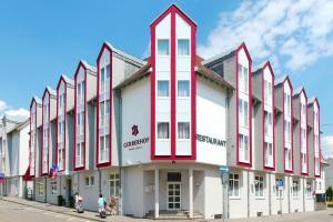 Hostales Baratos - Hotel Gerberhof