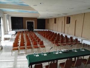 Ségala Plein Ciel, Hotels  Baraqueville - big - 82