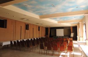 Ségala Plein Ciel, Hotely  Baraqueville - big - 81