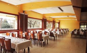 Ségala Plein Ciel, Hotels  Baraqueville - big - 73