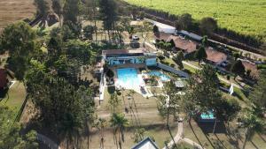 Hotel Marina Do Lago, Hotels  Santa Cruz da Conceição - big - 1