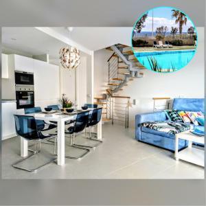 obrázek - Nuevo y acogedor duplex frente al mar