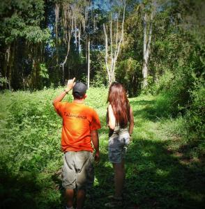 Talamanca Reserve, Отели  Rivas - big - 104