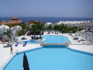 Luxury Casa Paraiso 2 - on two floors, 150mt to the beach