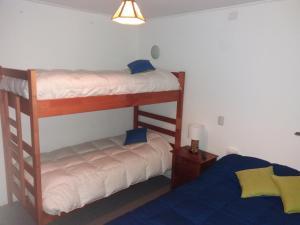 Mamahostels, Hostels  Puerto Varas - big - 64