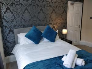 Accommodation in Central Bedfordshire