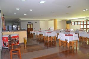 Satélite - Campos do Jordão, Hotely  Campos do Jordão - big - 34