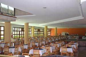 Satélite - Campos do Jordão, Hotely  Campos do Jordão - big - 33