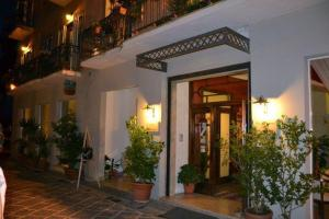 Hotel La Congiura dei Baroni - AbcAlberghi.com