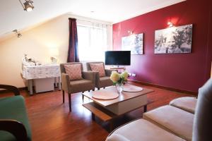 Apartament Family & Comfort