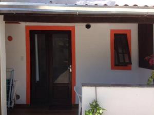 Residencial Gringos Verde e Laranja, Апартаменты - Бомбиньяс