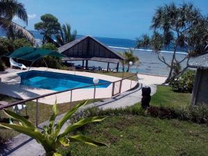 Waves On Bukura Port Vila Vanuatu Hotel Deals Cheap Hotels