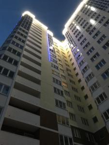 Apartment on Rozy Luksemburg 33, Apartmanok  Orjol - big - 2