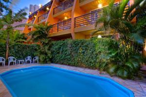 Отель Apart Hotel Casa Grande, Натал
