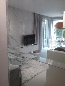 Apartament Gray
