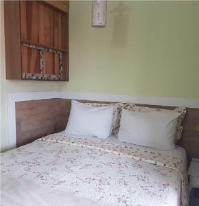 Pousada Requinte da Mantiqueira, Guest houses  Piracaia - big - 10