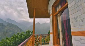 Nag's lodge, Panziók  Nagar - big - 4
