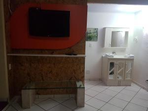 Pousada Requinte da Mantiqueira, Guest houses  Piracaia - big - 54