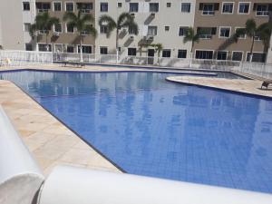Apartamento Próximo as Tapioqueiras - Messejana