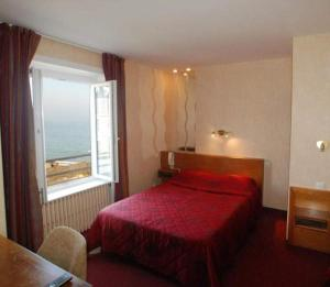 Alpha Ocean, Hotels  Saint-Malo - big - 35
